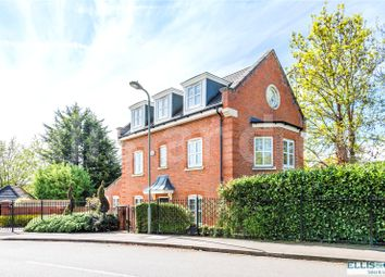 Thumbnail 4 bed detached house for sale in Tavistock Avenue, Mill Hill, London