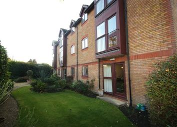 Thumbnail 1 bed property for sale in Tulip Court, North Parade, Horsham, West Sussex