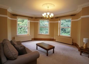Thumbnail 2 bed flat to rent in Ecclesall Road South, Ecclesall, Sheffield