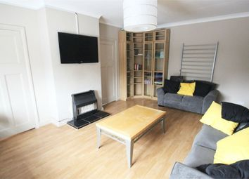 Thumbnail 2 bedroom flat to rent in Vale Cottages, Cross Lane, Hornsey
