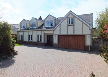 Thumbnail 6 bed detached house for sale in Glen Darragh Gardens, Glen Darragh Road, Glen Vine, Isle Of Man