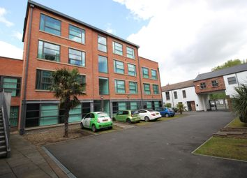 1 bed flat to rent in 10 Union Forge, 33 Mowbray Street, Sheffield S3