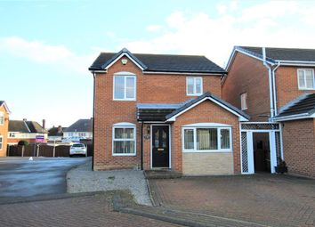 Thumbnail 3 bed detached house for sale in Calder Close, Royston, Barnsley