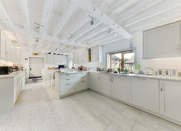 Pendell Barn, Pendell Road, Bletchingley RH1. 5 bed barn conversion for sale