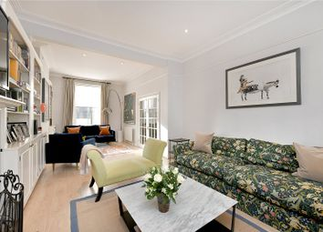 Thumbnail 4 bed terraced house to rent in Ifield Road, Chelsea, London