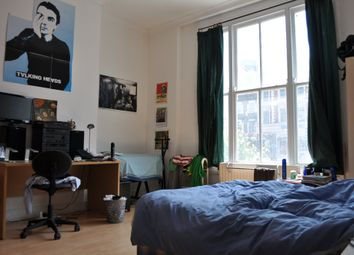 Thumbnail 3 bed flat to rent in Bow Road, London