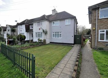 Thumbnail 2 bedroom end terrace house for sale in Elbow Meadow, Colnbrook, Berkshire