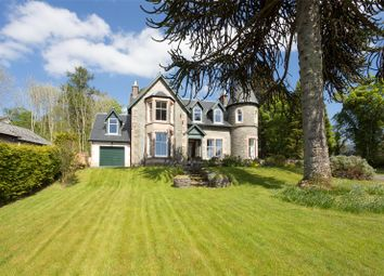 Thumbnail 5 bedroom detached house for sale in Strachur, Cairndow, Argyll