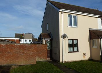 Thumbnail 1 bedroom flat to rent in Stradbroke Road, Lowestoft
