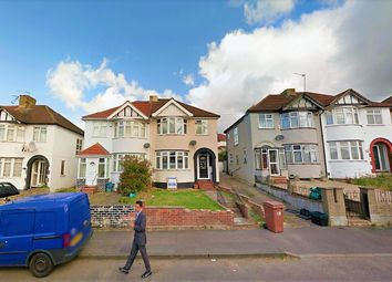 Thumbnail 3 bedroom terraced house to rent in Roding Lane North, Essex
