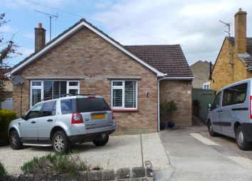 Thumbnail 2 bedroom bungalow for sale in College Close, Chippenham