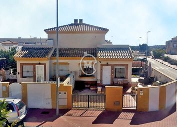 Thumbnail 3 bed villa for sale in Urb., Sucina, Murcia, Spain
