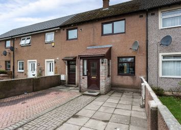 Thumbnail 3 bedroom terraced house for sale in Finlow Terrace, Dundee, Angus