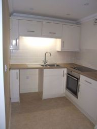 Thumbnail 1 bedroom flat to rent in Summer Close, Framingham Earl, Norwich