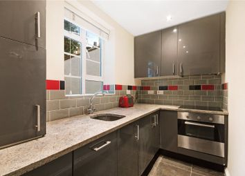 Thumbnail 1 bed flat to rent in Carey Mansions 1-33, Rutherford Street, London
