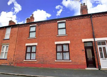 Thumbnail 3 bed terraced house for sale in Henley Street, Lincoln