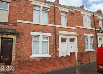 Thumbnail 2 bed flat for sale in Chandos Street, Gateshead, Tyne And Wear