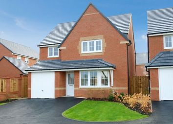 "4 bed detached house for sale in ""Guisborough"" at Hampton Dene Road, Hereford HR1"