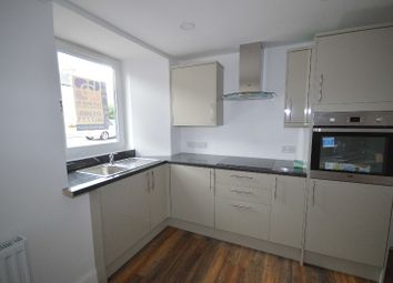 Thumbnail 1 bedroom flat to rent in Barn Street, Strathaven, South Lanarkshire