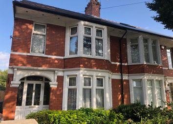 Thumbnail 4 bed property to rent in Kyle Crescent, Whitchurch, Cardiff