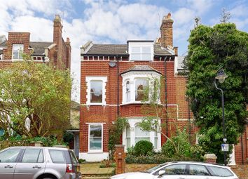 Thumbnail 2 bed flat for sale in Winchester Place, Highgate, London