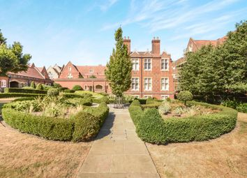 Thumbnail 2 bedroom flat for sale in The Galleries, Warley, Brentwood
