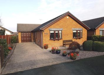 Thumbnail 3 bed bungalow for sale in Bryn Parc, Gronant, Flintshire, North Wales
