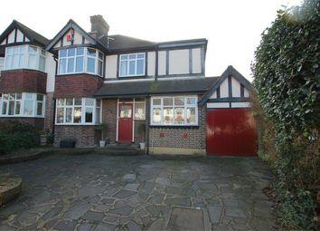 Thumbnail 4 bed semi-detached house for sale in Braeside, Beckenham, Kent