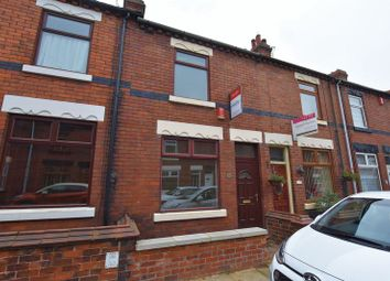 Thumbnail 2 bed terraced house to rent in Lockwood Street, Baddeley Green, Stoke-On-Trent