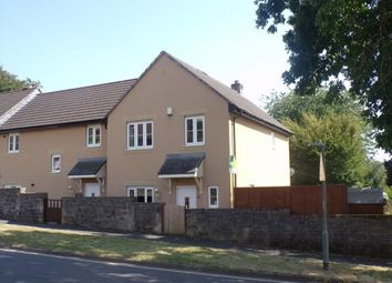 Thumbnail 3 bedroom semi-detached house for sale in Plympton, Plymouth, Devon