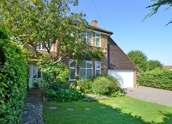 Thumbnail 5 bed semi-detached house for sale in Pound Close, Surbiton