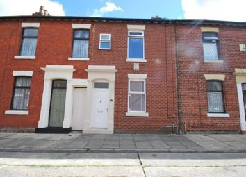 Thumbnail 2 bedroom terraced house for sale in Henderson Street, Preston, Lancashire