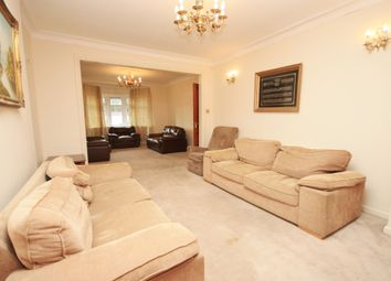 Thumbnail 4 bed semi-detached house to rent in Bowes Road, East Acton
