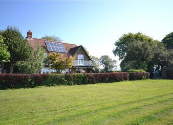 Thumbnail 4 bed detached house for sale in Netherbury, Bridport, Dorset