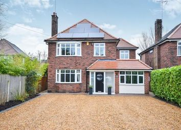 Thumbnail 6 bedroom detached house for sale in Askew Lane, Warsop, Mansfield, Nottinghamshire