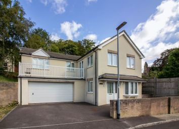 4 bed detached house for sale in Mill Close, Frome BA11
