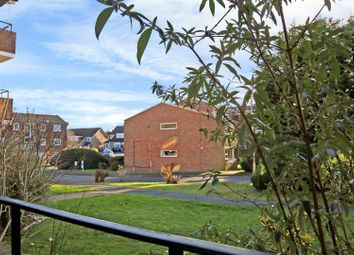 Thumbnail Flat to rent in Sherland Court, The Dell, Radlett