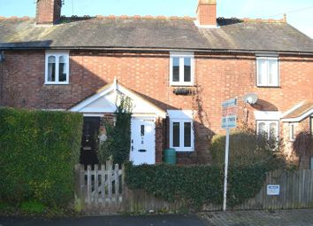 Thumbnail 2 bedroom cottage for sale in Priory Walk, Tonbridge