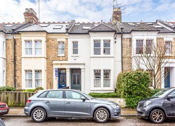 Thumbnail 4 bed terraced house for sale in Bryanstone Road, London