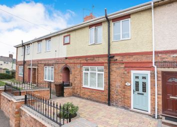 Thumbnail 2 bed terraced house for sale in Lawley Road, Bilston