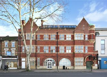 Thumbnail 2 bed flat for sale in Barking Road, Plaistow, London
