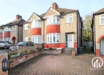 Thumbnail 3 bed semi-detached house for sale in Queenswood Road, Forest Hill, London