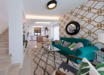 Thumbnail 2 bed town house for sale in Doña Pepa, Ciudad Quesada, Spain