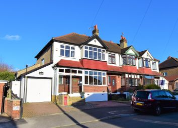 Thumbnail 3 bed end terrace house for sale in Vermont Road, Sutton