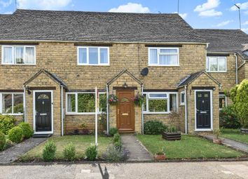 Thumbnail 2 bed terraced house for sale in Church Lane, Milcombe