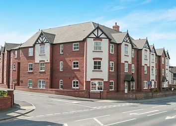 Thumbnail 2 bedroom flat to rent in The Gatehouse, Hastings Road, Nantwich