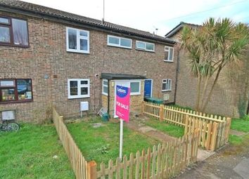 Thumbnail 3 bed terraced house for sale in Waterfield, Tadworth