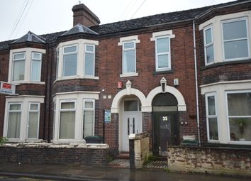 Thumbnail Room to rent in Regent Road, Hanley