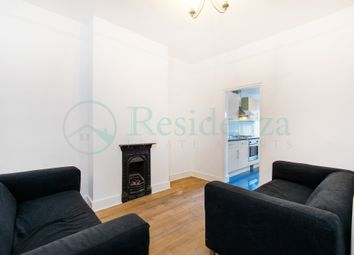 Thumbnail 4 bed terraced house to rent in Meadow Road, London