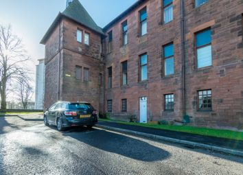 Thumbnail 3 bed flat for sale in Alexandra Gate, Neilston Road, Paisley